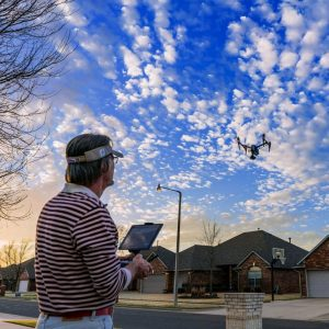 Real Estate Drone Photography - Mike Booth